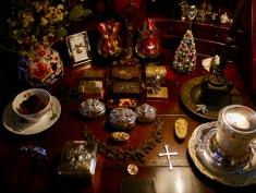 Treasures from around the world