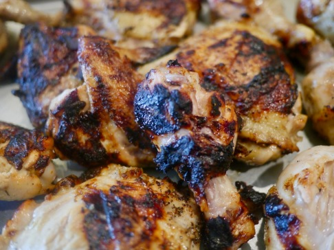 Fay's Grilled Chicken